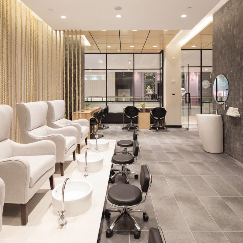 Basalt_Studio_Interior_Design_Sydney_Retail_Shop_Beauty_Salon_Umi_Nails_Warringah_Westfield